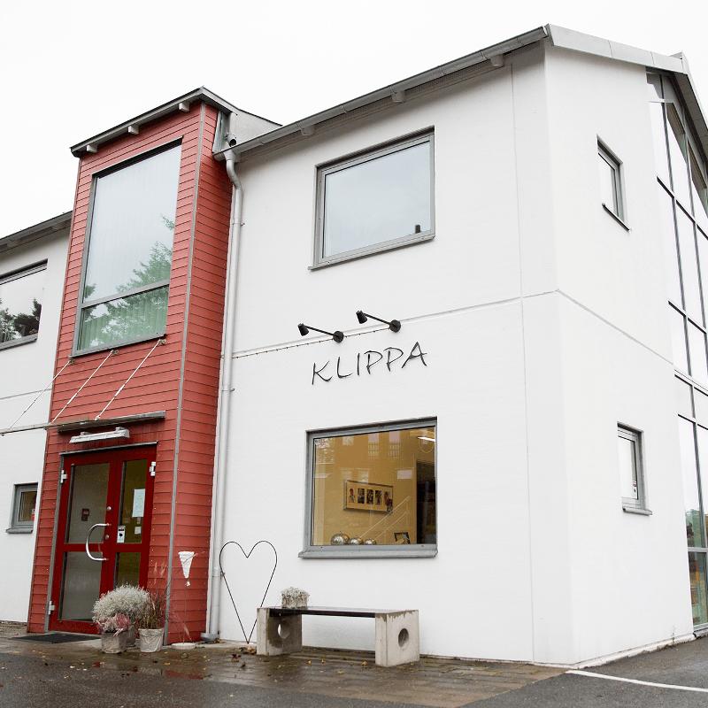 Klippa Onsala i Gottskär